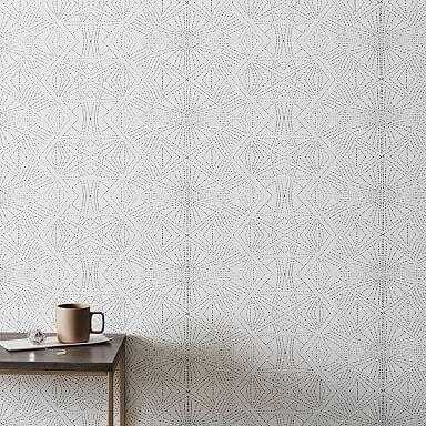 Wallpaper Decals West Elm Wall Wallpaper Mirror Wall Art Wallpaper