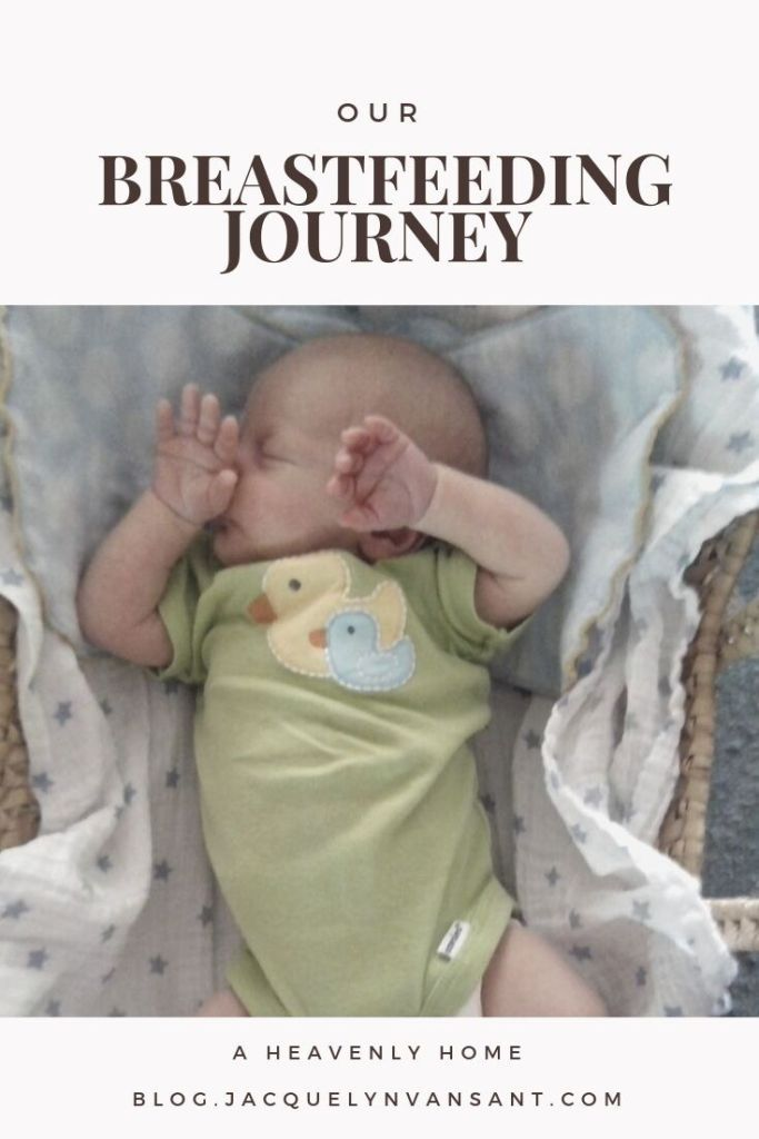 Saying Goodbye to Our Breastfeeding Journey | HuffPost