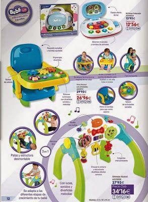 Juguetes De Bebes Para Navidad 2014 Catalogo Juguettos Espana