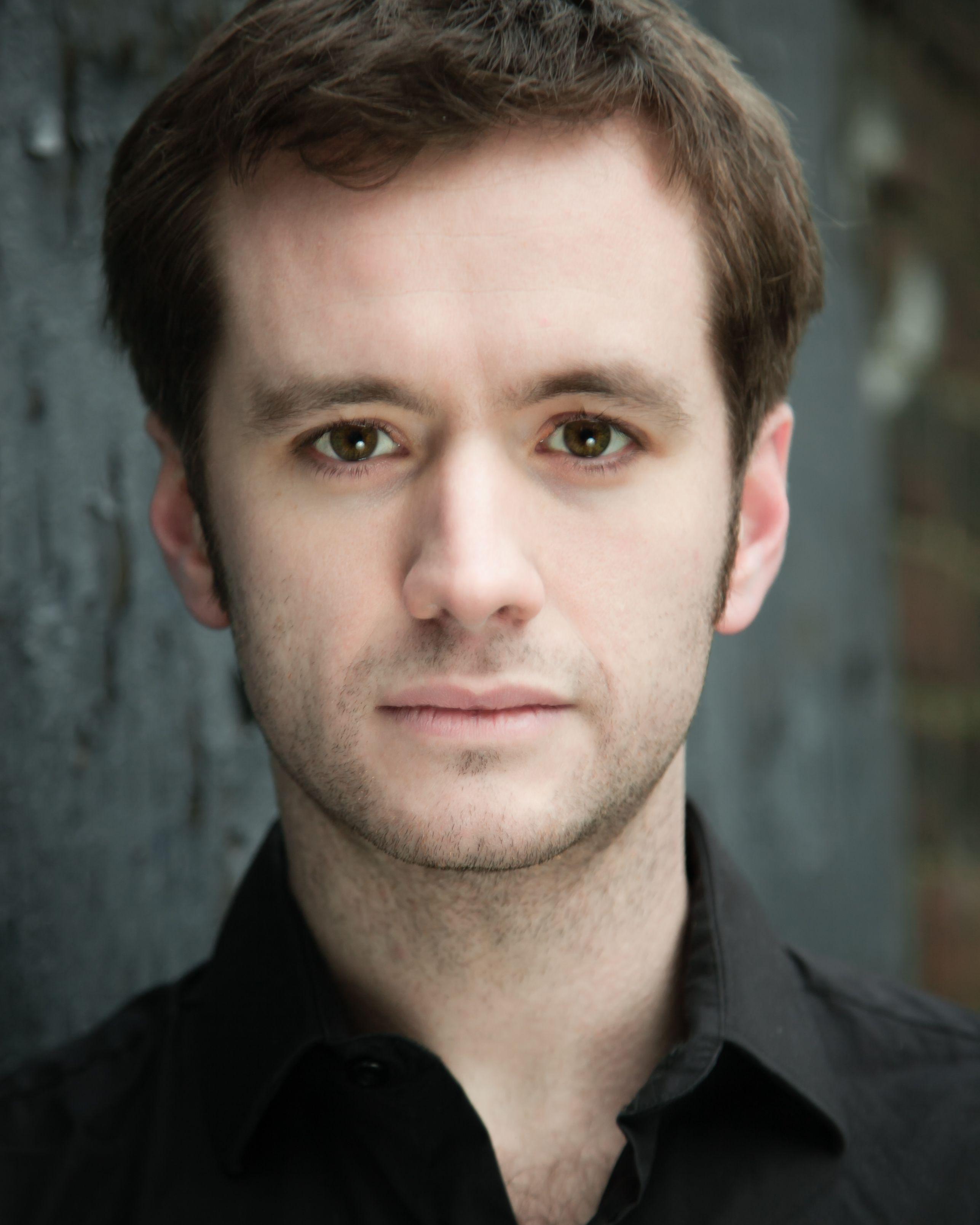 Sean Biggerstaff (born 1983)