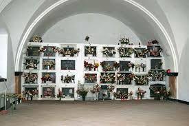 Resultado de imagen de cementerio de benaque
