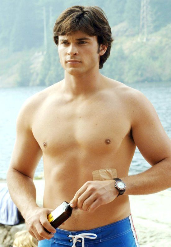 Image detail for -Tom Welling [Hot Sci-Fi Hunk] | Gay Sci-Fi Nerds