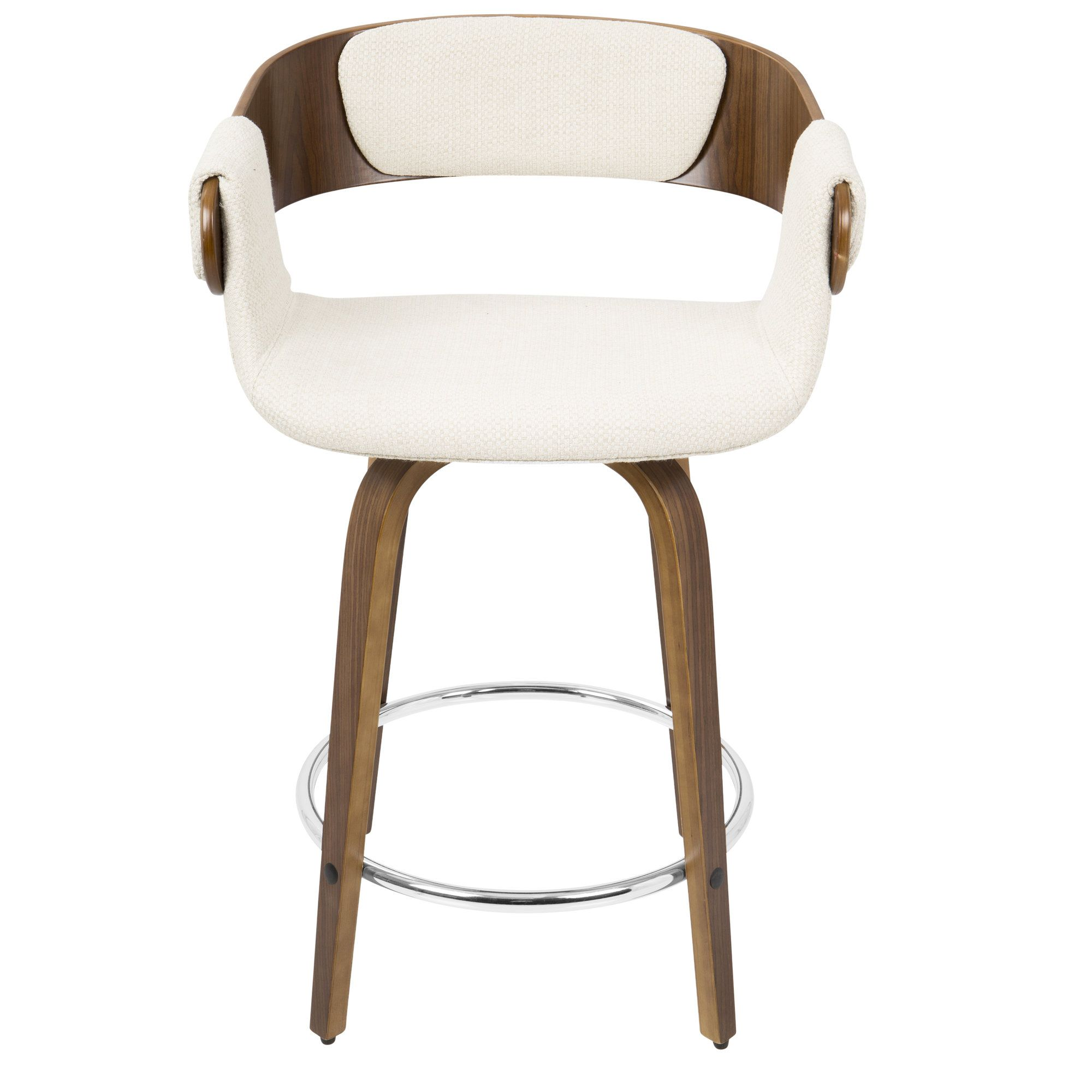 Lexie 23 75 Bar Stool Modern Counter Stools Counter Stools Stool