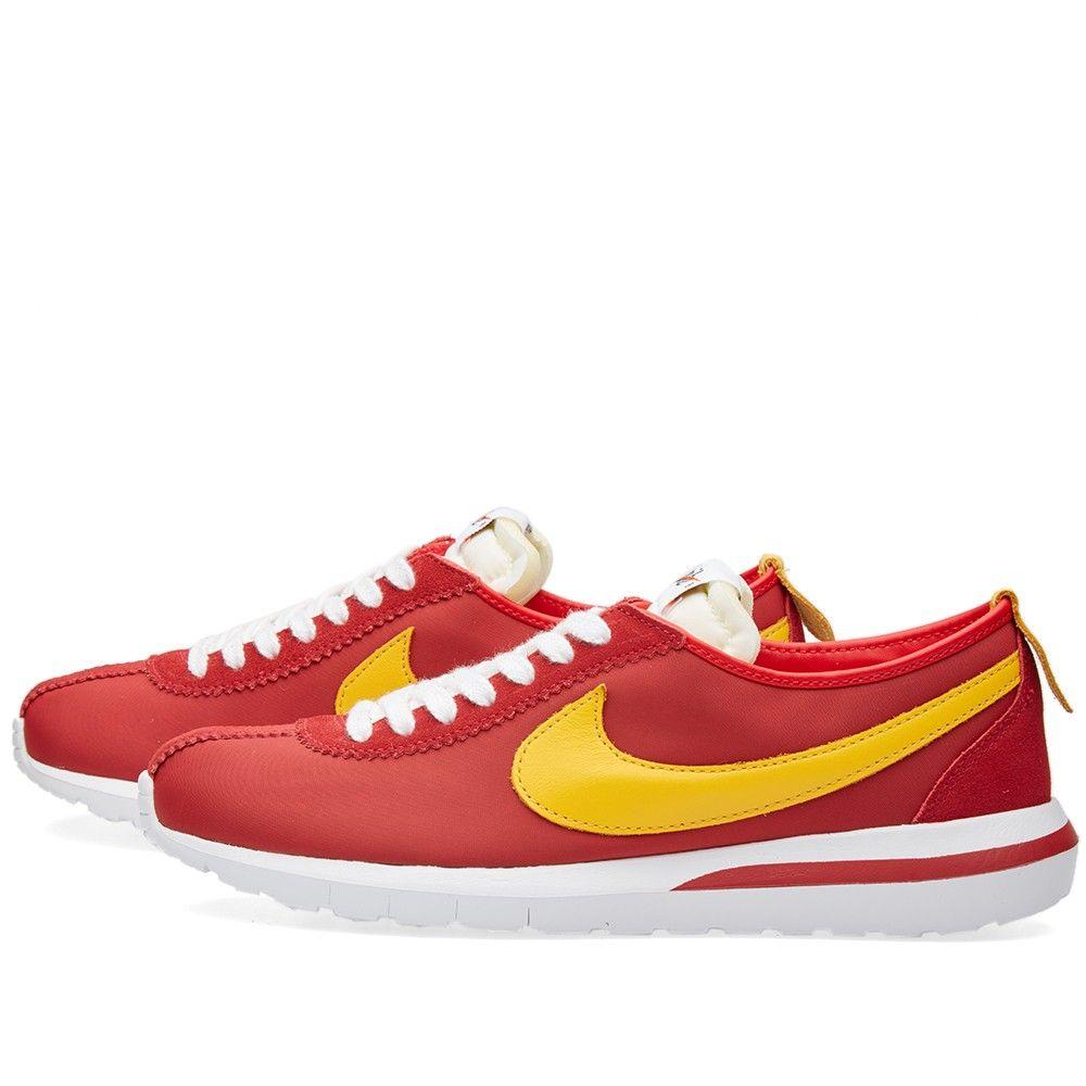 577526f7c699 The latest iteration of Nike s signature Roshe Cortez perfectly ...