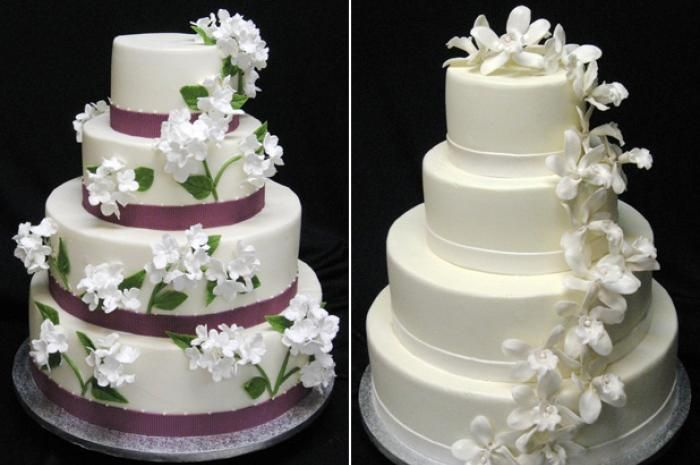 Clic Cakes Indianapolis Indiana From 50 Best Wedding Cake Bakeries In America