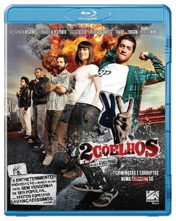 Um Filme Brasileiro Despontando No 300mbfilms E Em Blu Ray Vou