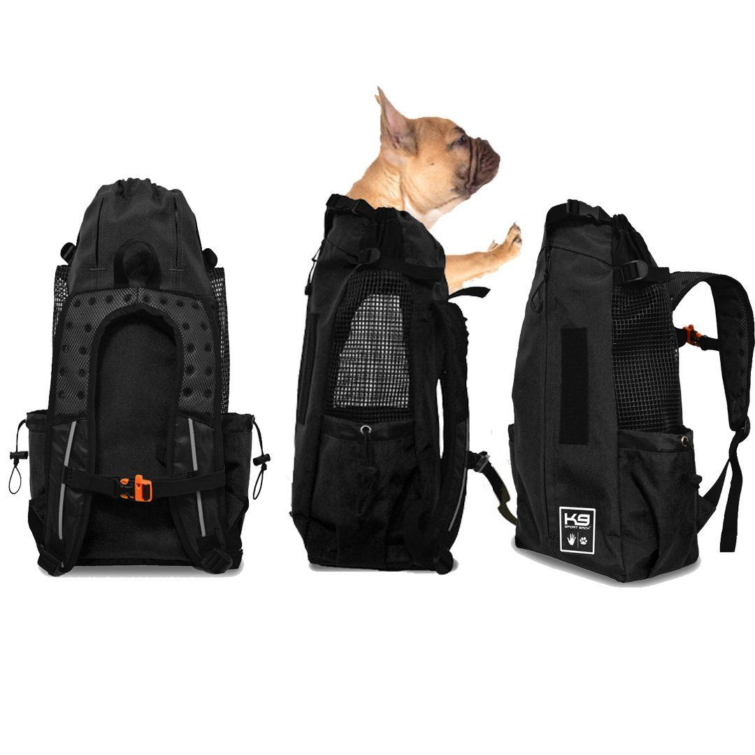 K9 Sport Sack AIR Pet Carrier Backpack For Small and