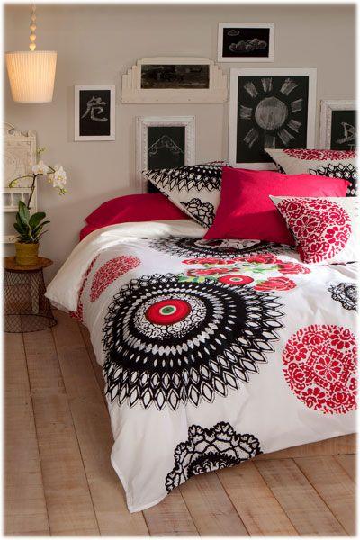 Bed Home Bedroom