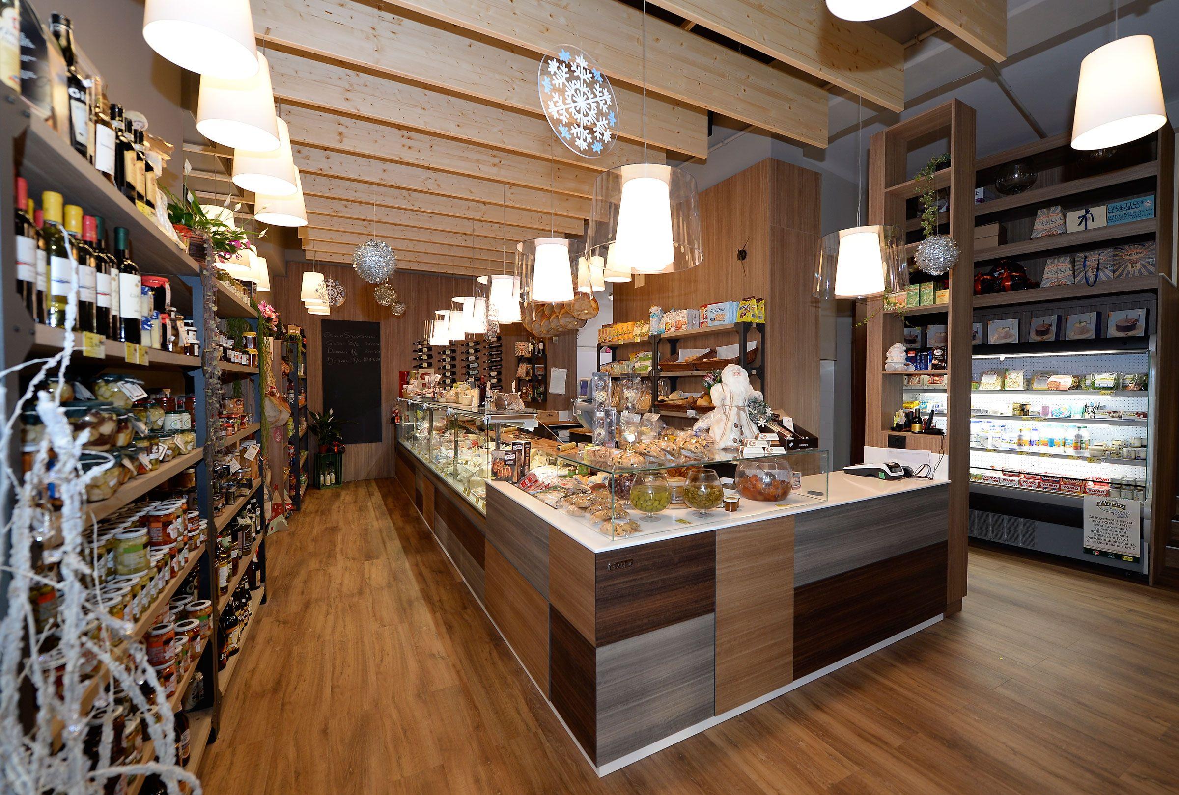 Outlet Arredamento Parma.Arredamento Alimentari Parma 1 Savona Gallery Alimentari