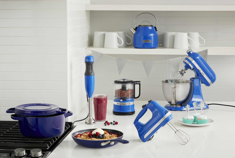 Kitchen essentials kitchen aid