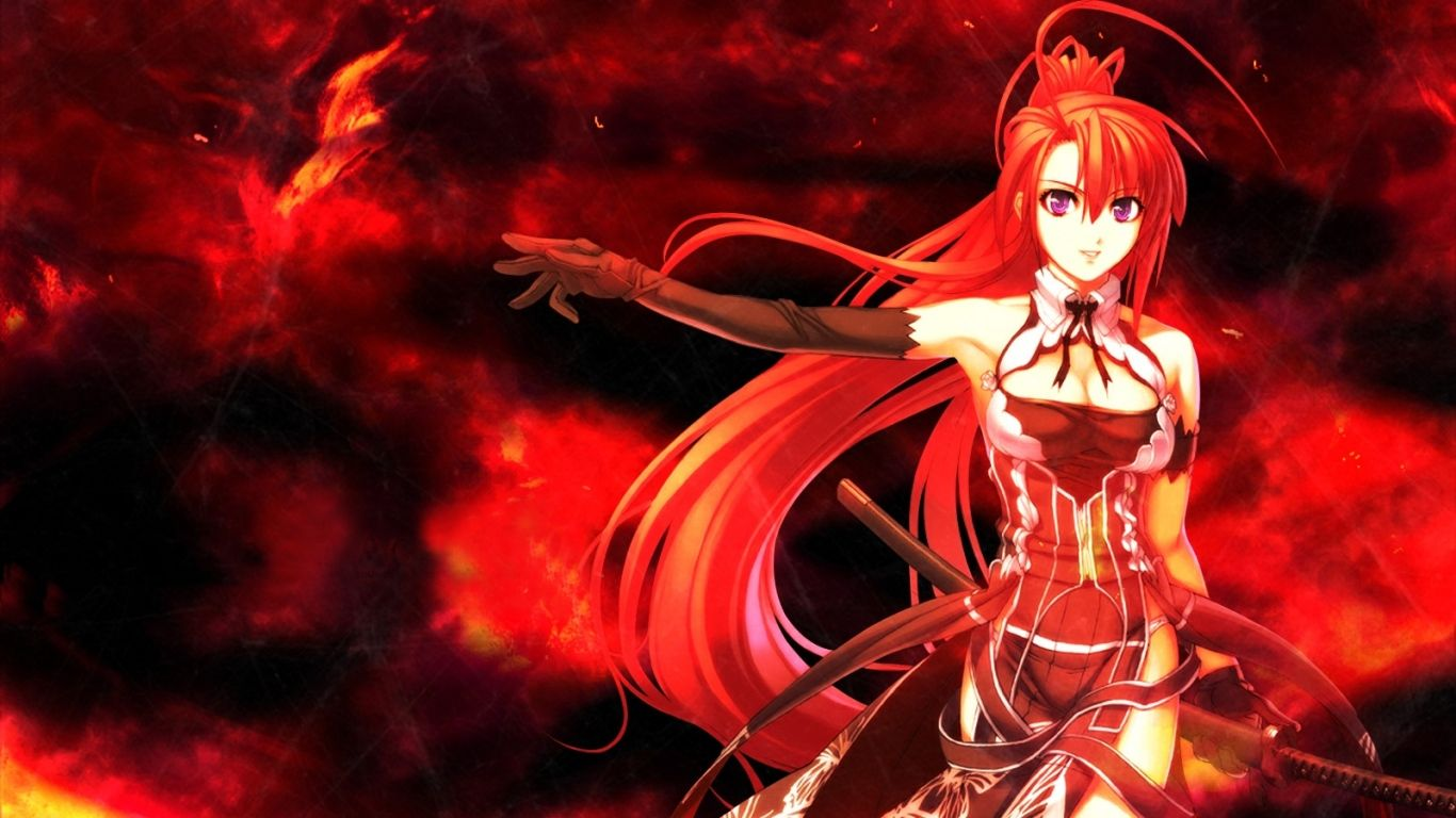 Laptop 1366x768 Anime Wallpapers Desktop Backgrounds HD Downloads