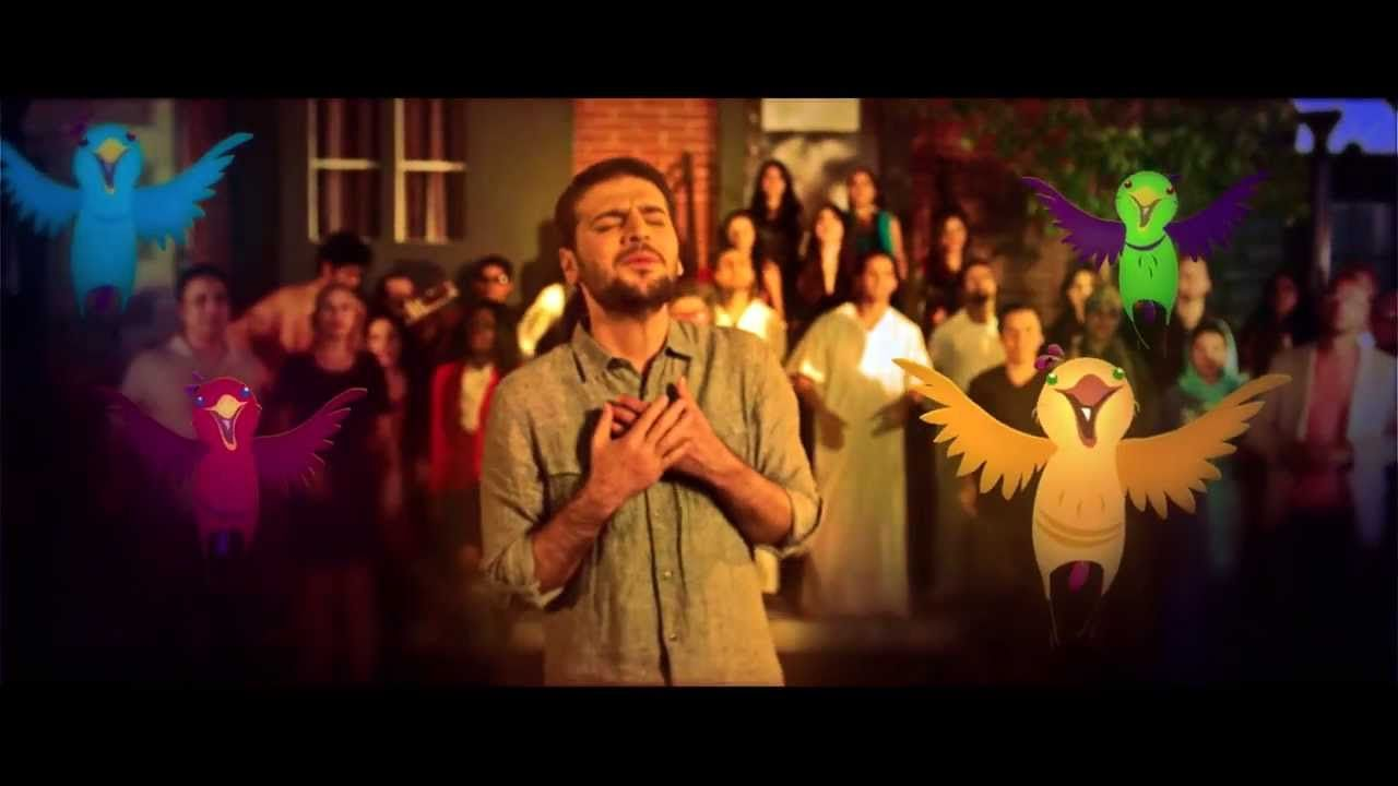 Sami Yusuf All I Need Muzik Muzik Videolari Mutlu