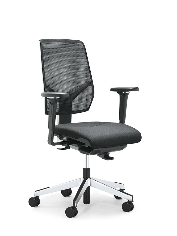 xenium swivel chair office chairs with arms giroflex 68 pp s pohistvo in svetila conference swinging