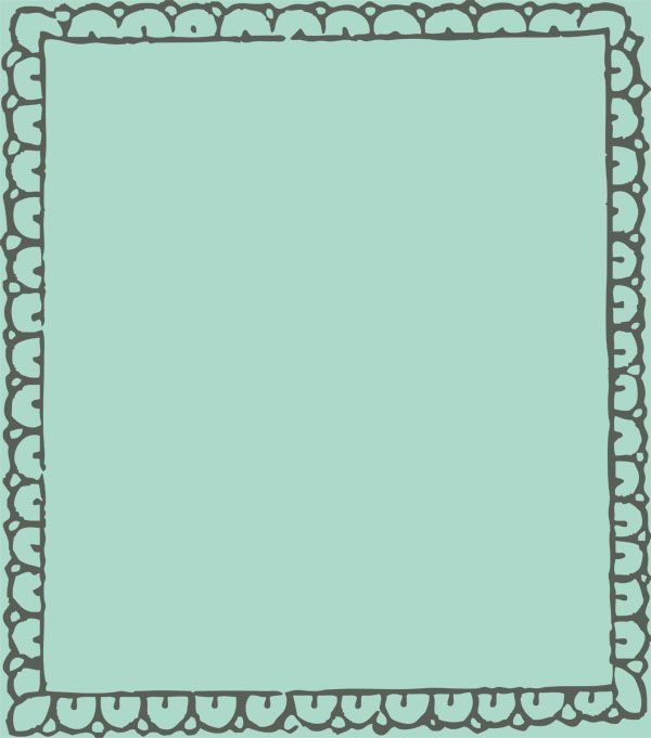More Free Clipart - Vintage Frames Borders & Ornaments - StarSunflower Studio