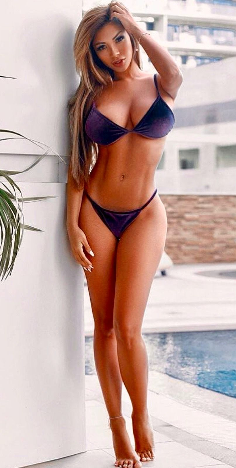 2bb8c97bc7632 #sexy #women #girls #bikini #hot Pin by #ruithmar
