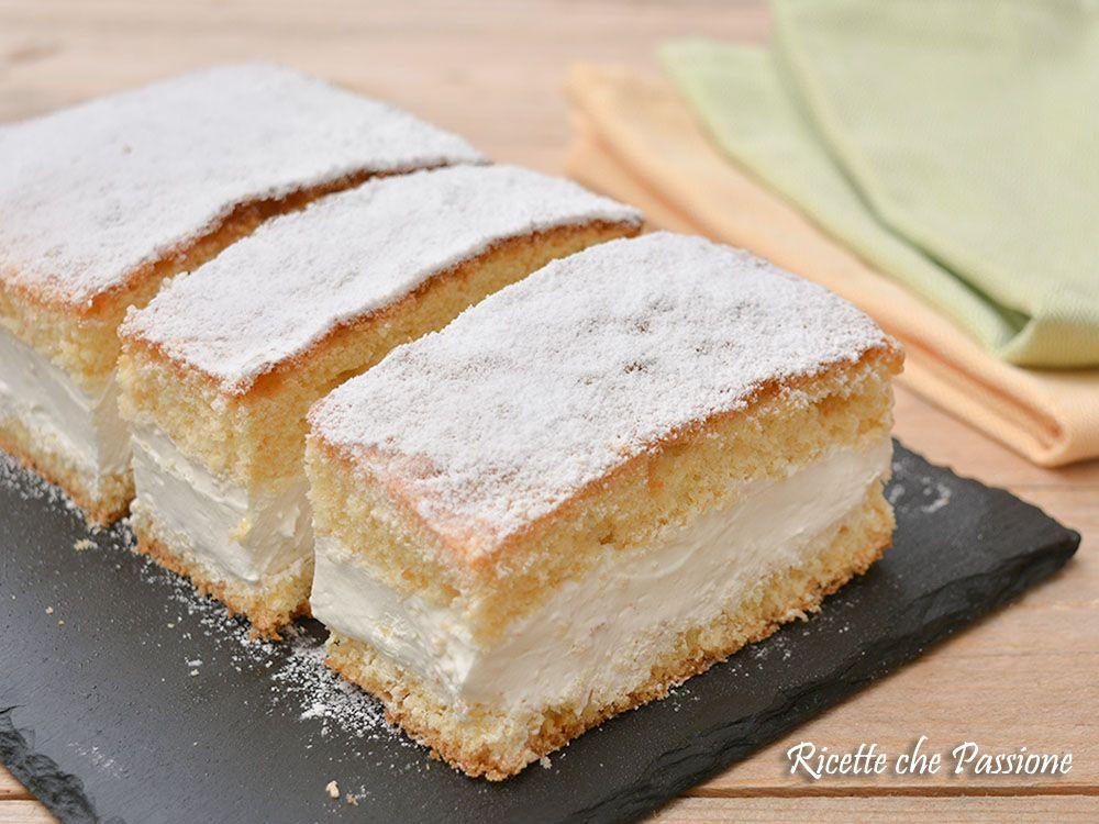 Dolci Da Credenza Torta Paradiso : Torta kinder paradiso ricetta veloce dolci pinterest