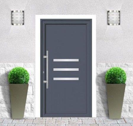 emalu porte sydney gamme de portes d 39 entr e en. Black Bedroom Furniture Sets. Home Design Ideas