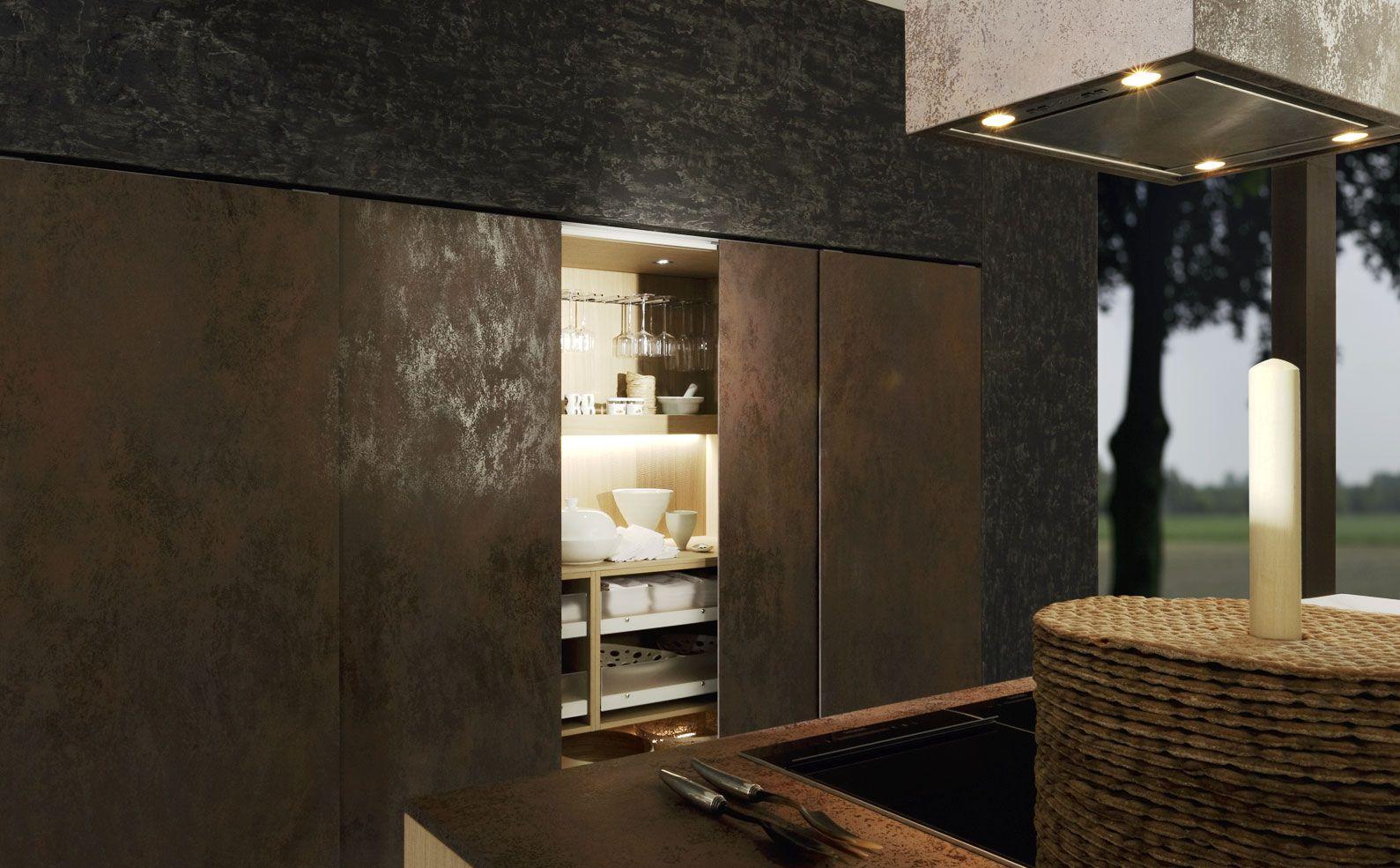 rational einbauküchen - | open kitchen | Pinterest | Küche