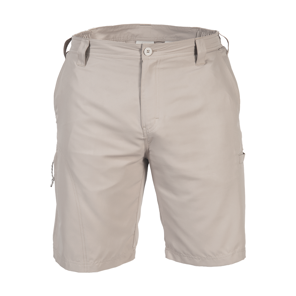 Men's Shorts   Stone *NEW * from GameGuard Outdoors
