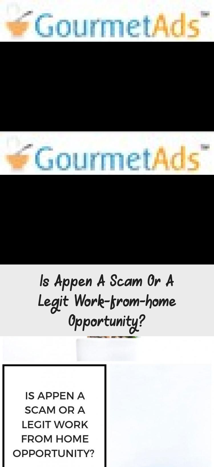Is Appen a Scam or a Legit Work-From-Home Opportunity? — The Coffee Mom #WorkFromHomeWear