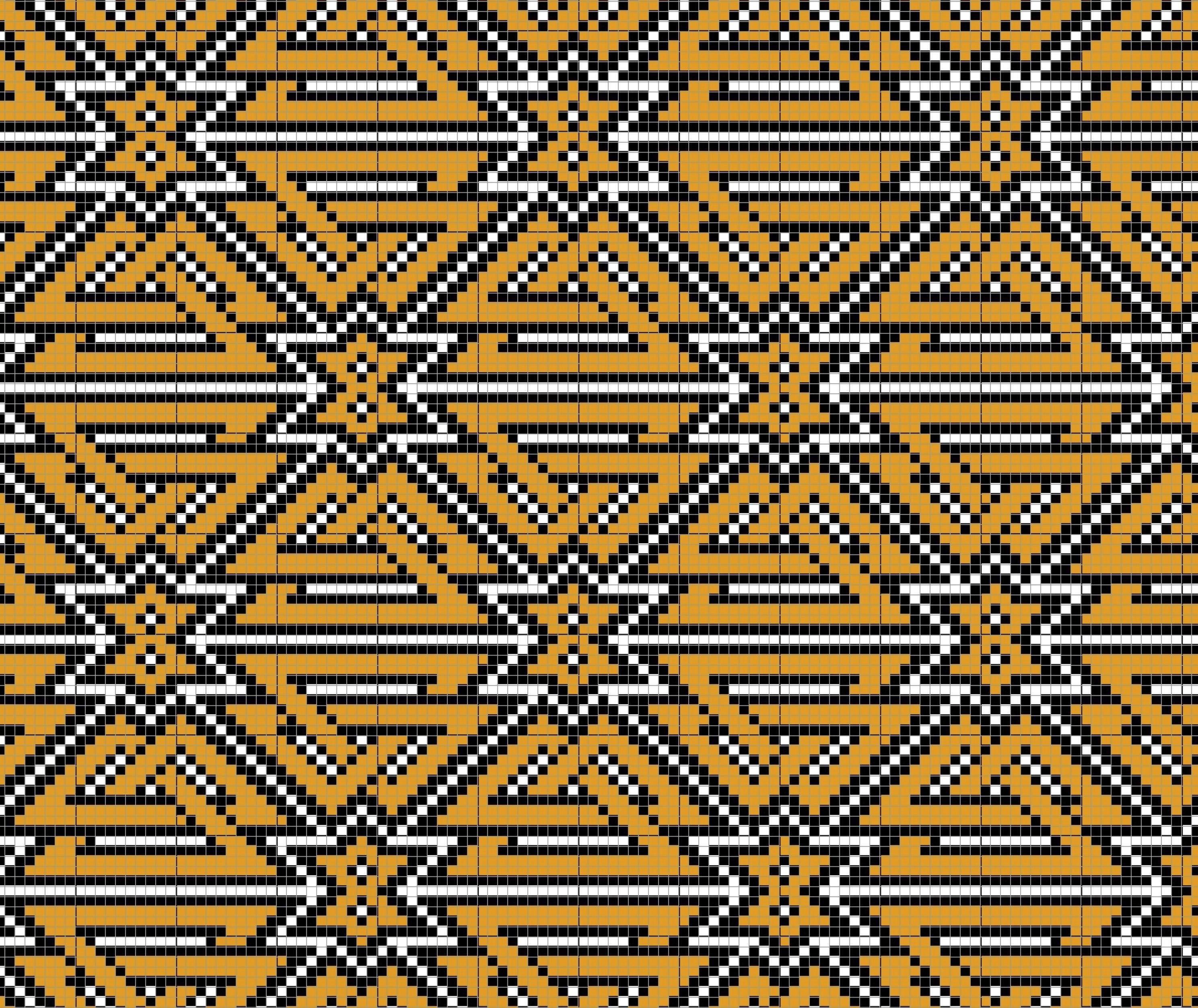 Wayuu Mochila pattern   Mochilas   Pinterest   Muster stricken ...