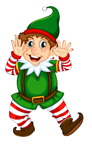 Elf Movie Top 5 Super Impressive Christmas Designs Christmas Elf Elf Clipart Elf Drawings