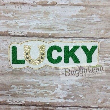 Lucky BuggaBand Design