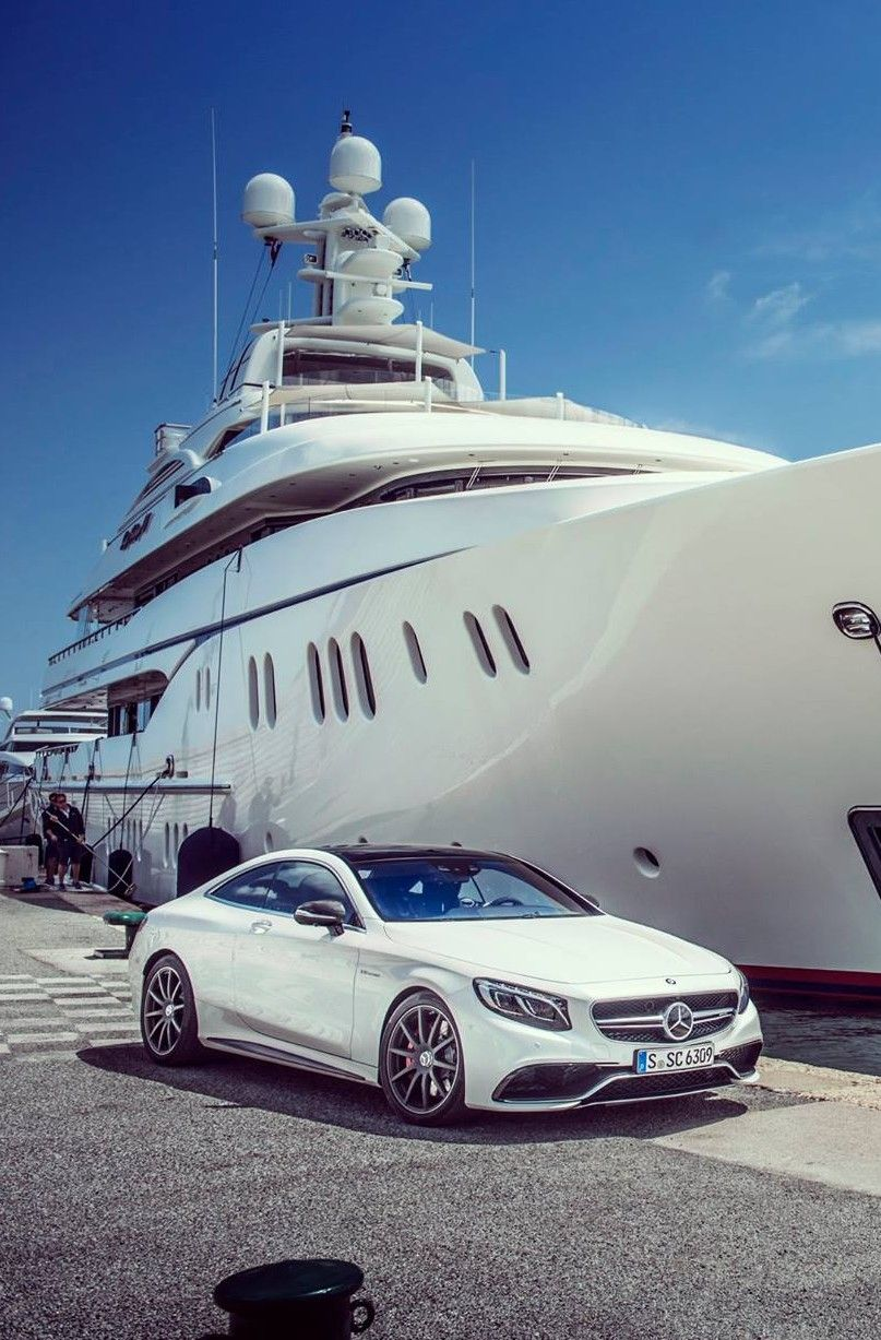 Explore luxury yachts luxury cars and more