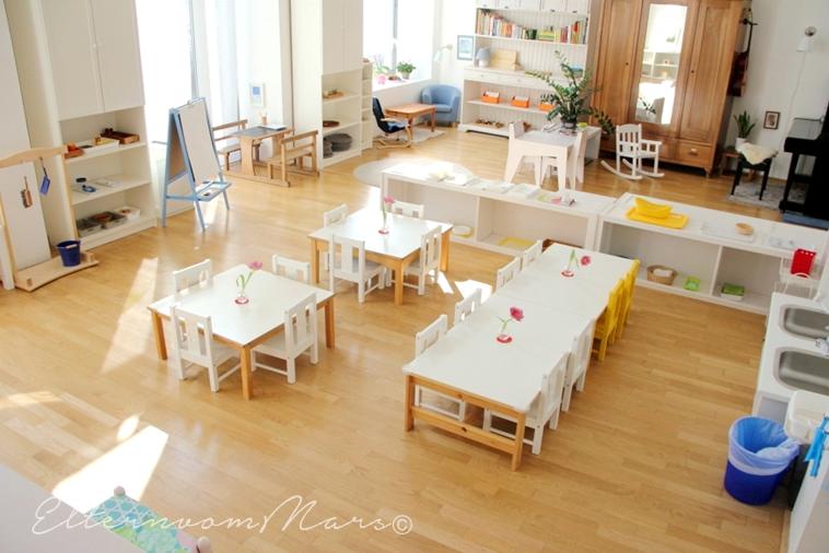 Grashalm montessori school via eltern vom mars schule for Raumgestaltung neufeld