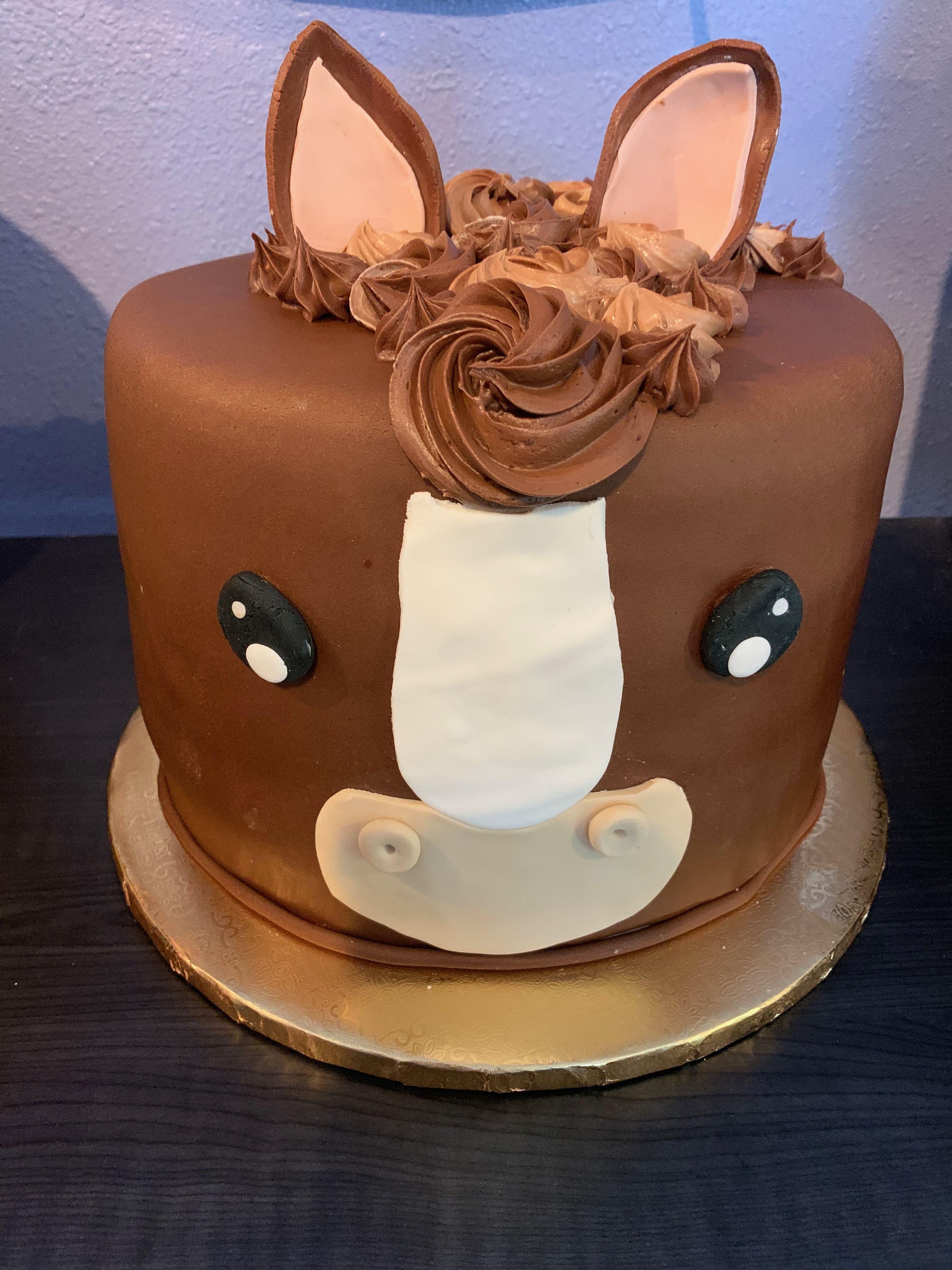Horse birthday cake horse birthday cake birthday cake cake