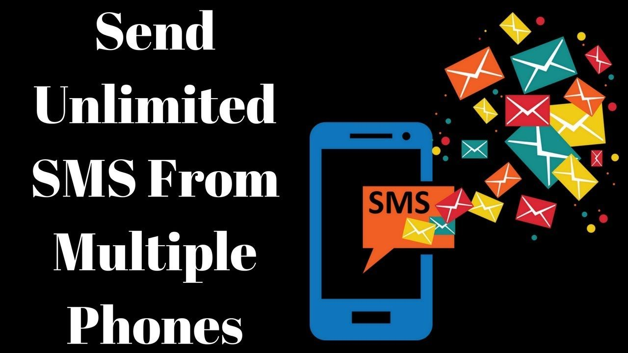 How to send sms in bulk sms application android sent