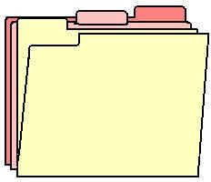 Teeny, Tiny File Folder Template | Template | Pinterest | File folder