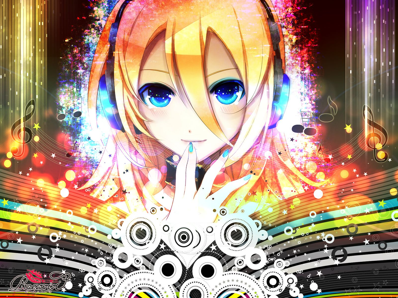 lily vocaloid wallpaper - photo #20
