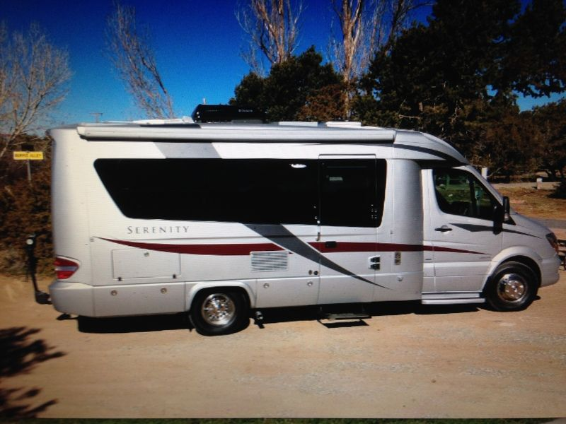 2014 Leisure Travel Serenity For Sale By Owner Arroyo Seco Nm Nm Rvt Com Classifieds Travel And Leisure Leisure Class B