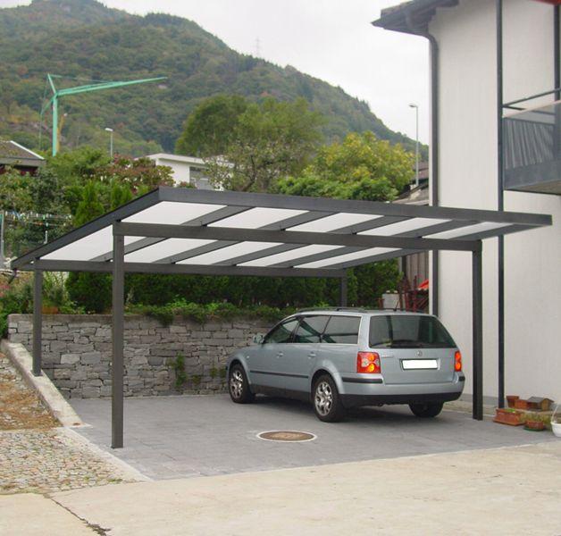 copertura auto ferro cerca con google idee per la casa