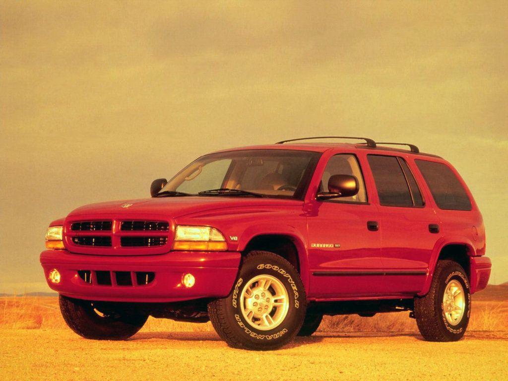 Dodge Durango 1997 2003 Wheels And Tires Dodge Durango Dodge Durango