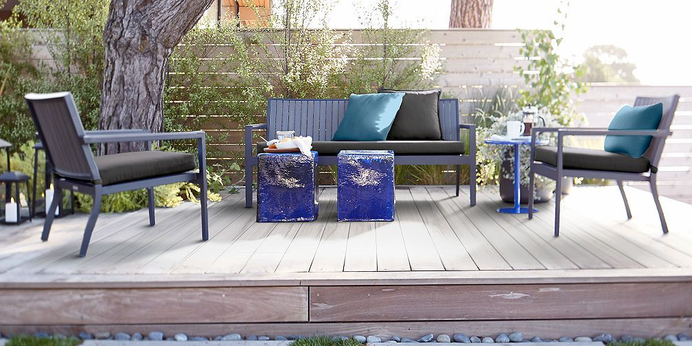 When Does Crate And Barrel Outdoor Furniture Go On Sale