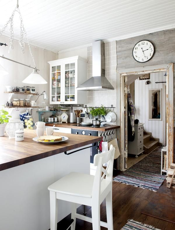 Moderni mummola | Koti ja keittiö