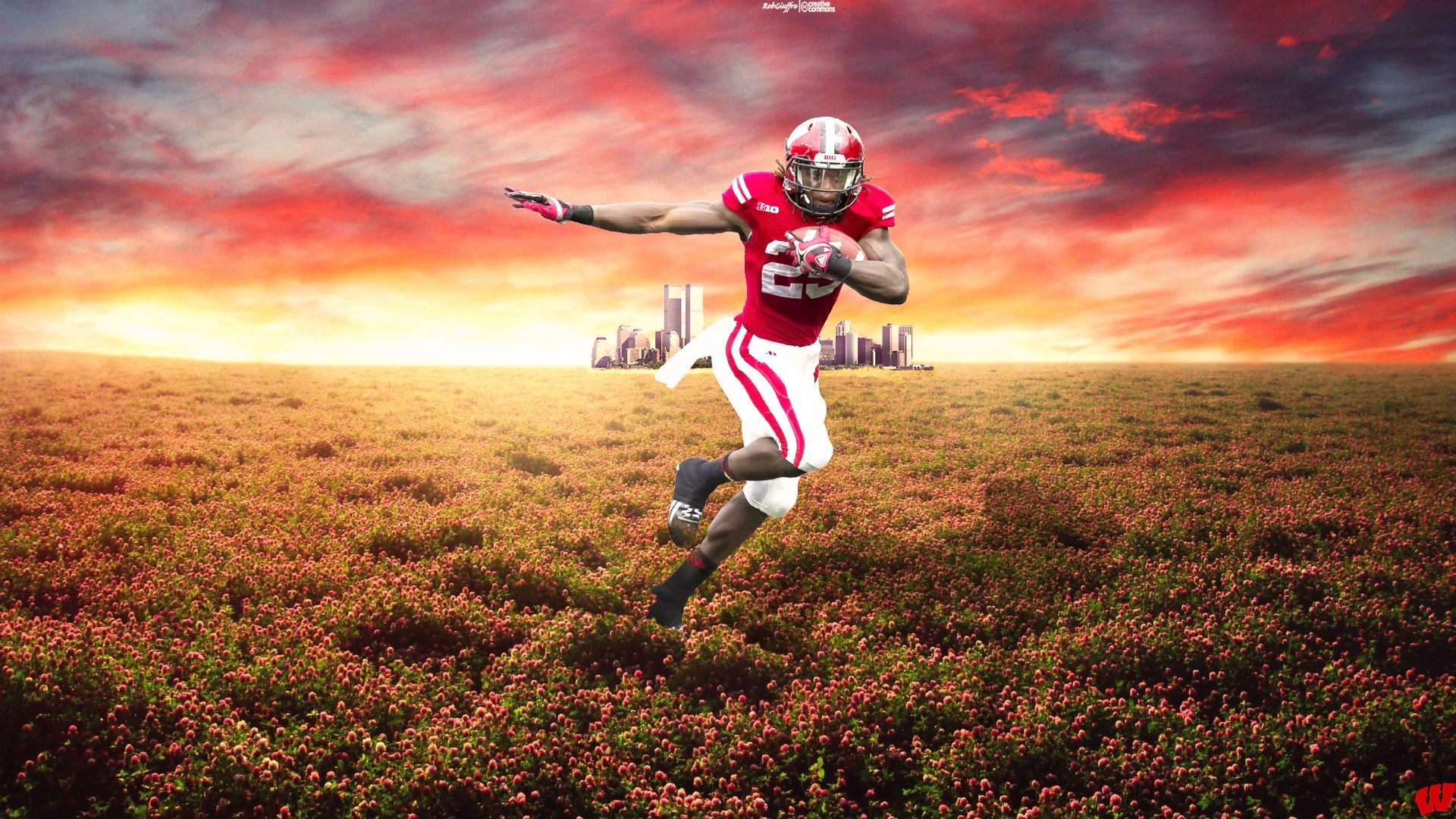 Melvin Gordon Nfl Wallpapers Hd 9to5animations Com Hd Wallpapers Gifs Backgrounds Images Sports Wallpapers Nfl Football Wallpaper Football Wallpaper