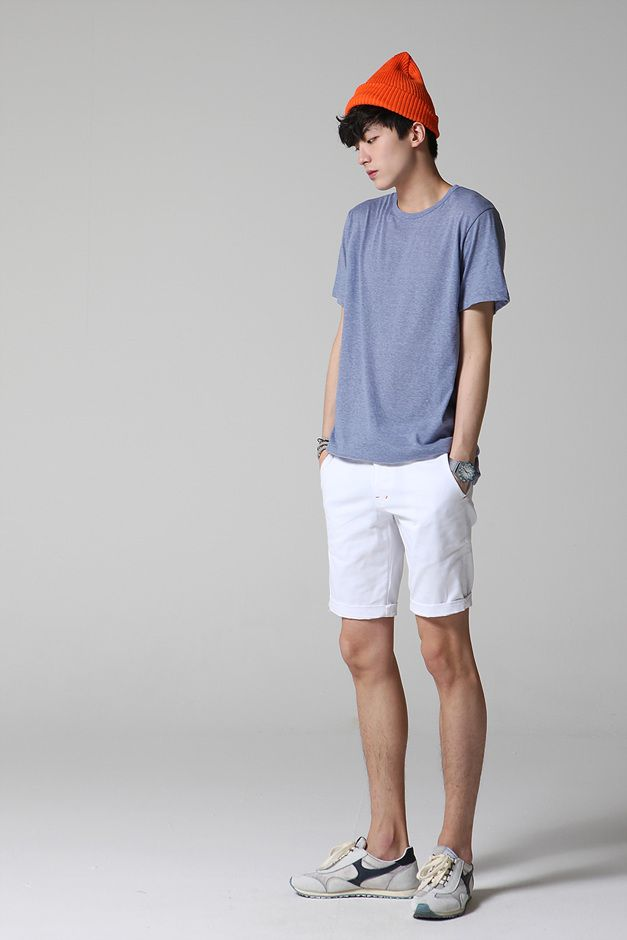 Men\u0027s summer fashion menstyle mensfashion kfashion