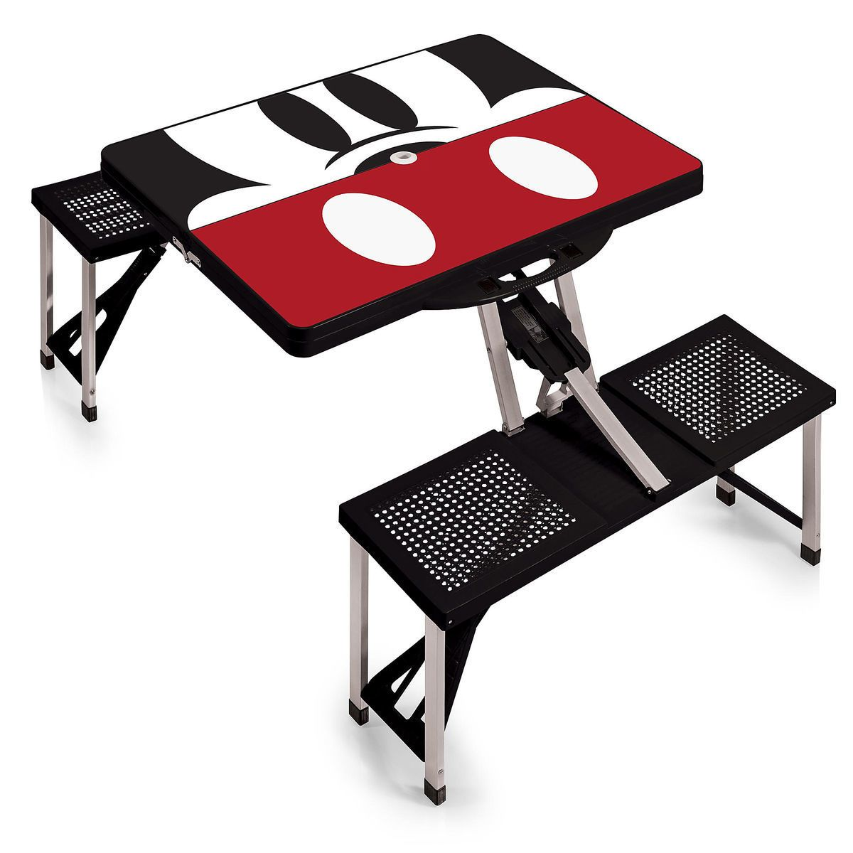 Mickey Mouse Picnic Table With Seats Disney In 2019
