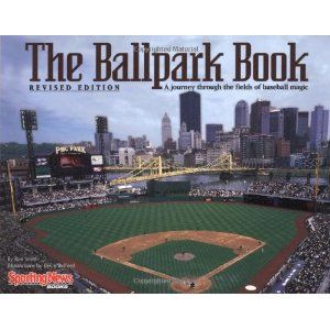 A lot of good information about ballparks.