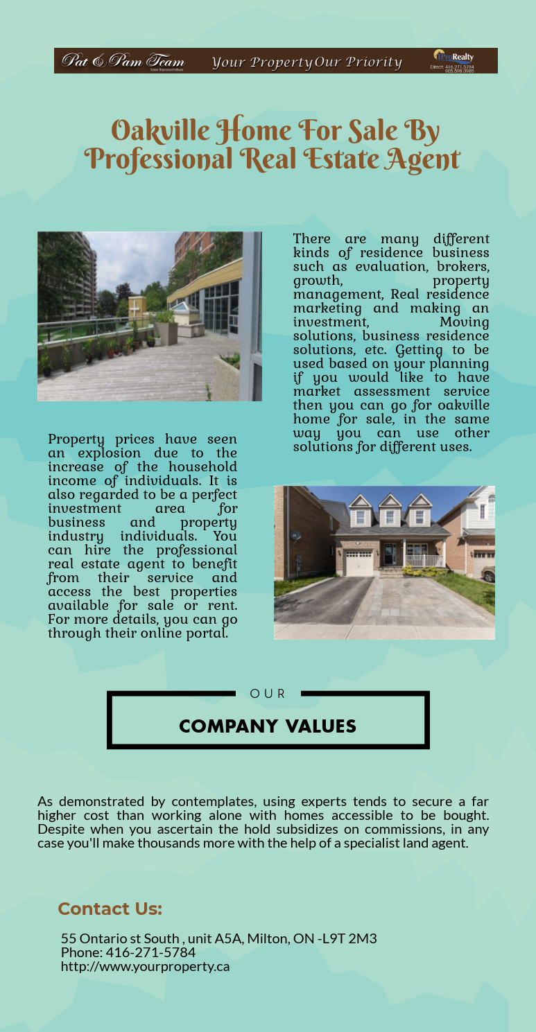 Property Prices Have Seen An Explosion Due To The Increase Of The Household Income Of Individuals It I Real Estate Professionals Real Estate Real Estate Agent