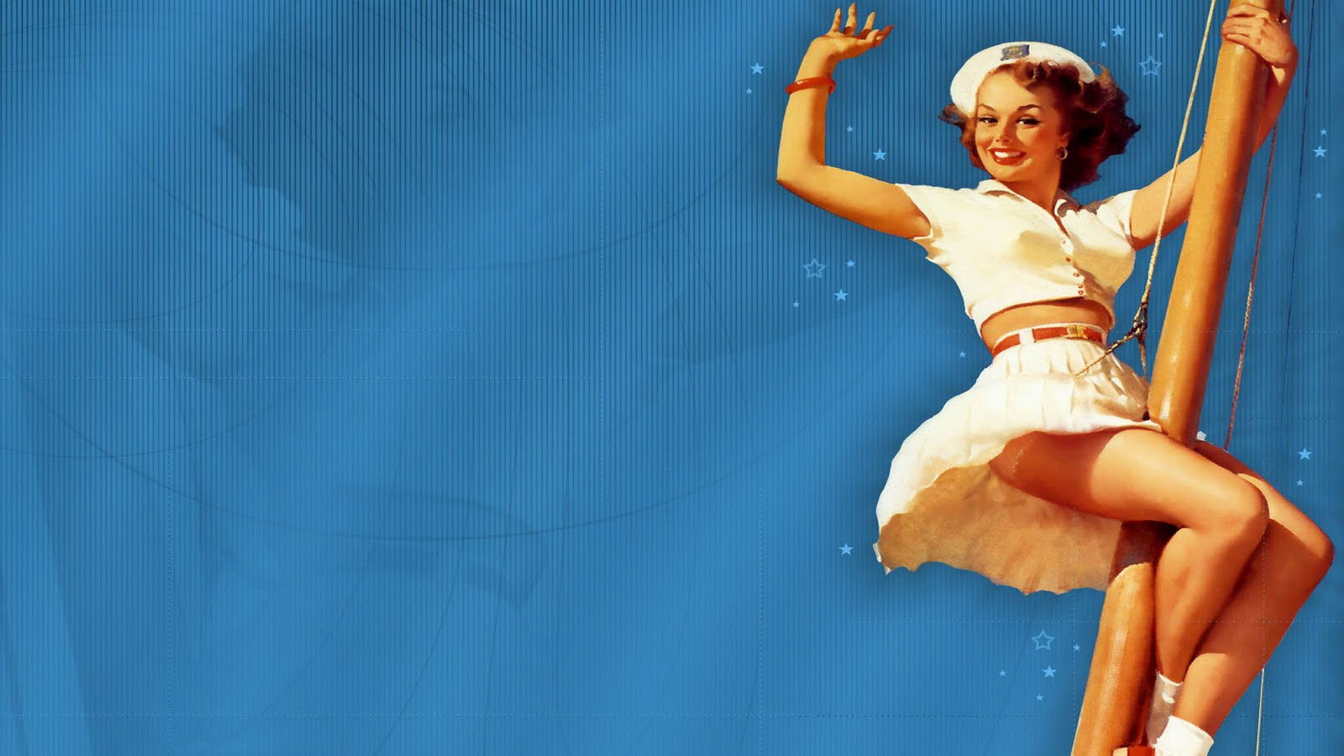 Vintage Pin Up Girls Images Thecelebritypix Pinup Wall Papers