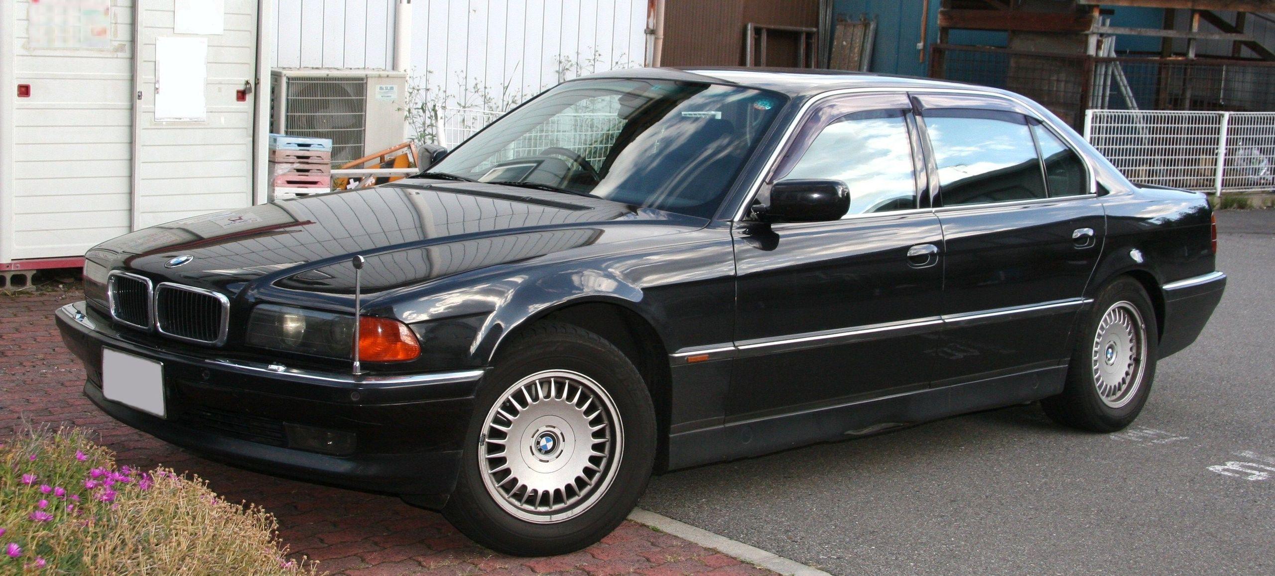 BMW 750iL.jpg   Suv, Bmw, Suv car
