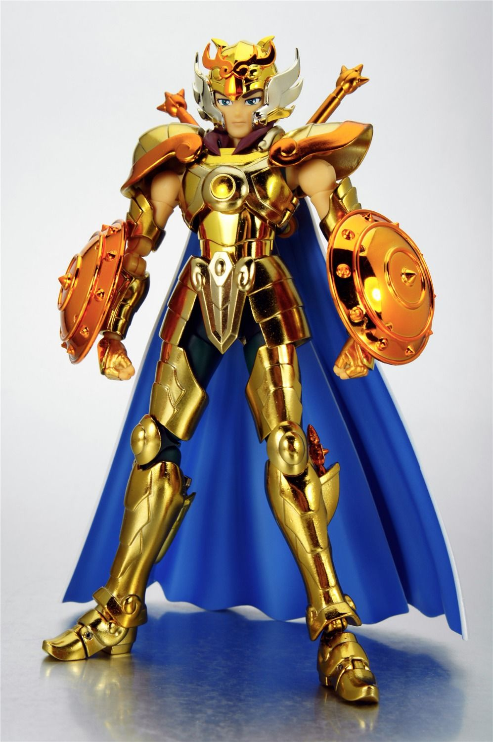 Click To Buy In Stock Cs Overspeed Ex 2 0 Saint Seiya Libra Dohko Ex Myth Cloth Metal Armor Action Figure Saint Seiya Action Figures Action Figures Toys