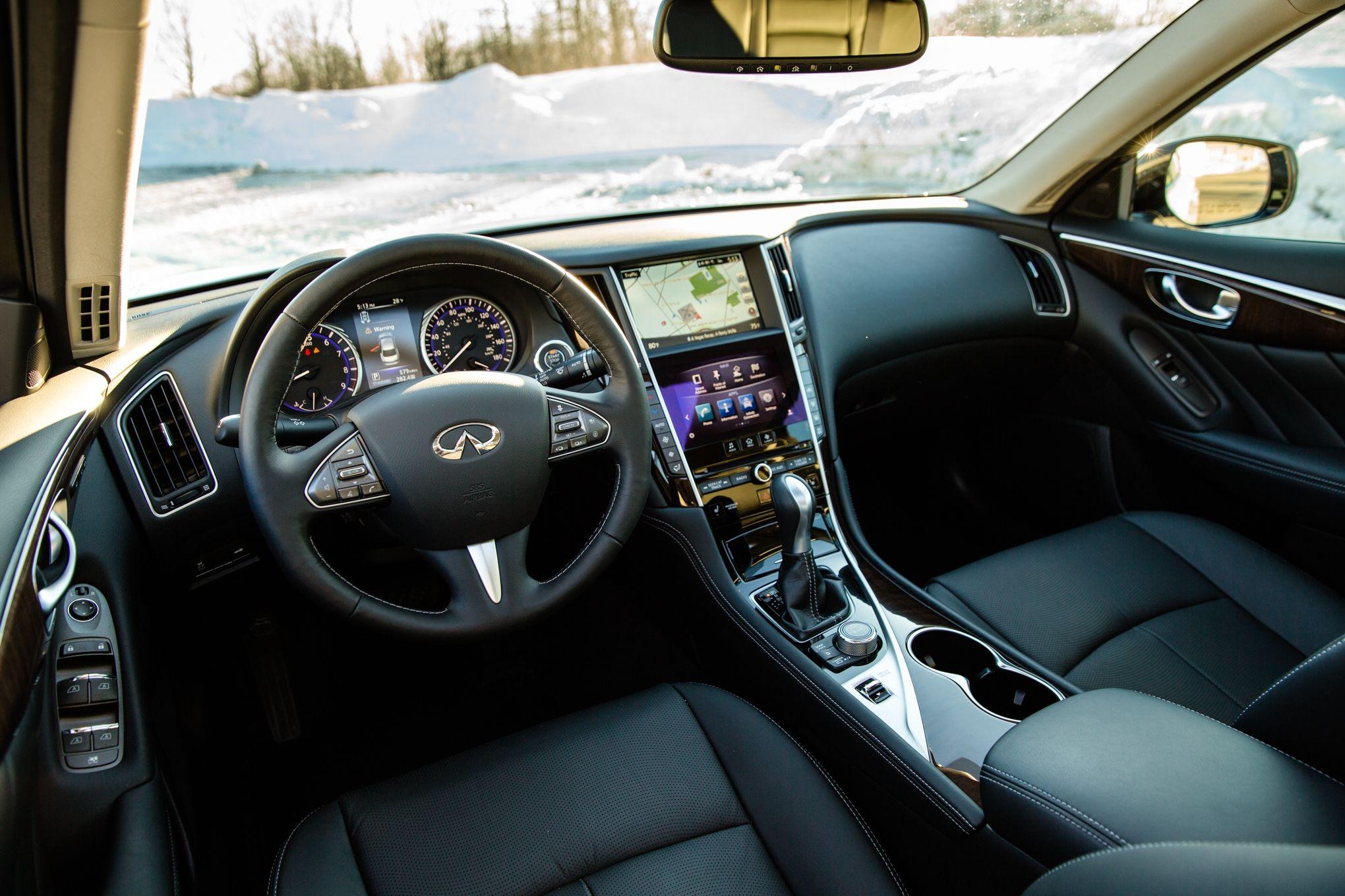 2015 Q50 Infinity Interior Infiniti Q50 Infiniti Q50 Interior Infiniti