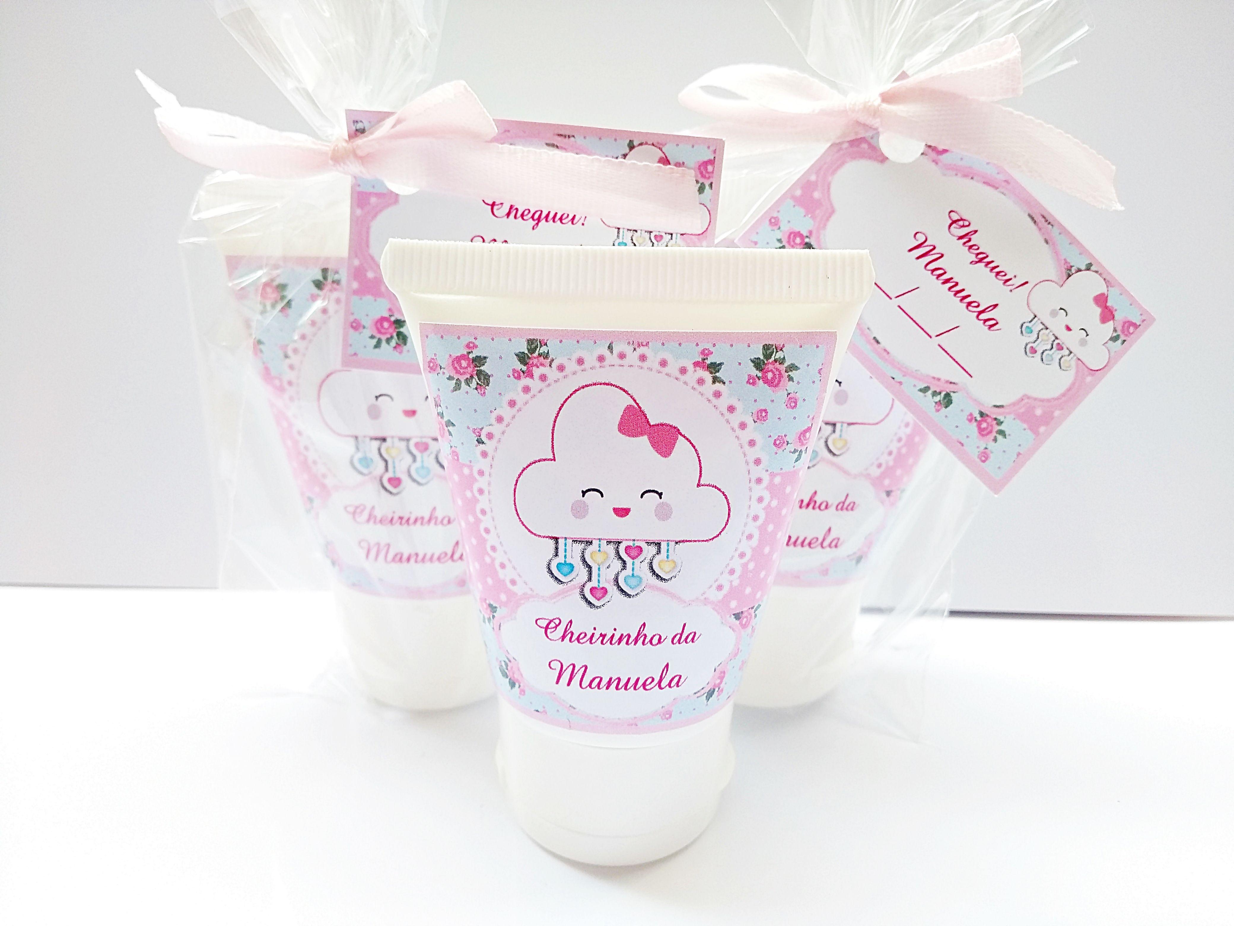lembrancinha maternidade nascimento batizado aniversário sabonete líquido  chá de bebê chá de fralda nuvem nuven nuvem a94f272910