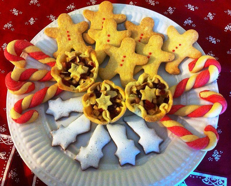 Regali di Natale fai da te in Cucina - #biscotti #christmascookies ...