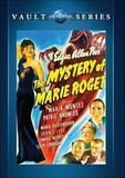 Watch Mystery of Marie Roget Full-Movie Streaming